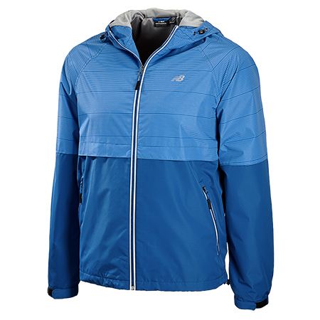 Men's New Balance Jacket : $19.99
