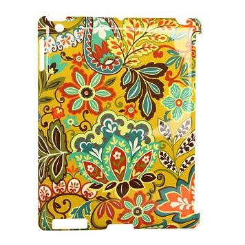 Vera Bradley iPad Cases : $16.99 + Free S/H