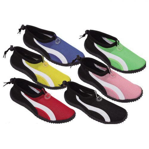 Men's & Women's Water Shoes : $9.99 + Free S/H