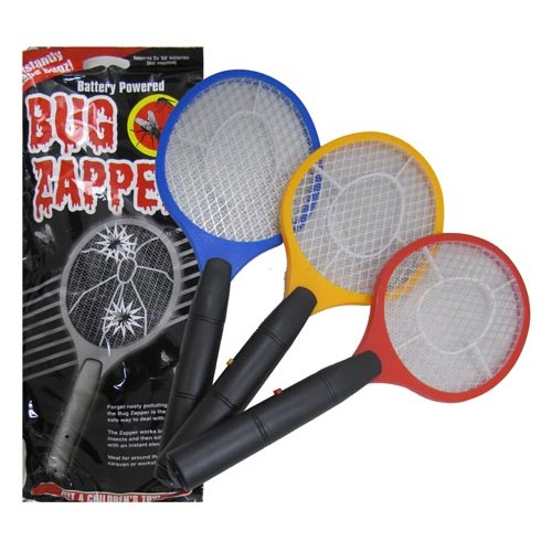 Electric Bug Swatter : $4.99 + Free S/H