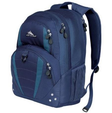 High Sierra Daypack : $19.99