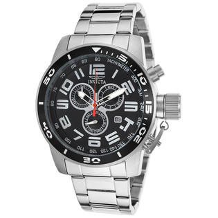 Men's Watches : Up to 80% off + Free S/H