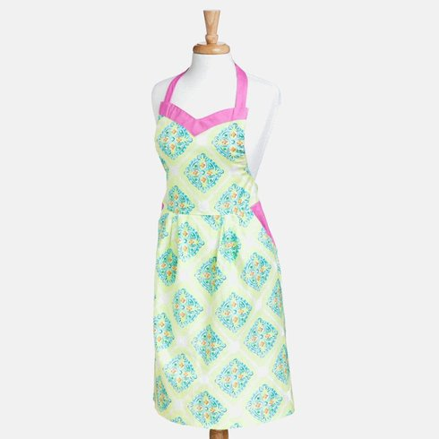 Apron and Oven Mitt Set : $14.99 + Free S/H