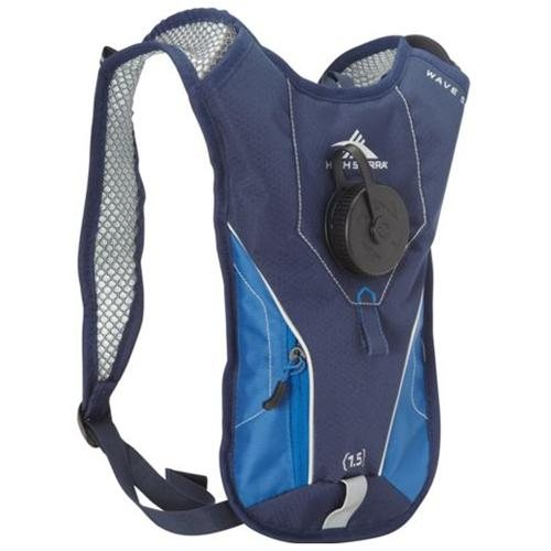 1.5L Hydration Pack : $19.99 + Free S/H