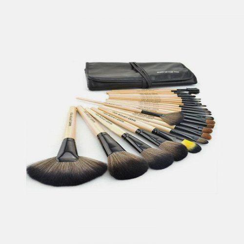 24PC Cosmetic Brush Set : $19.99 + Free S/H