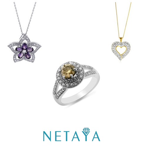 Netaya : Extra 20% off Clearance items