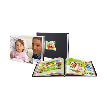 Photo Books : 75% off with coupon