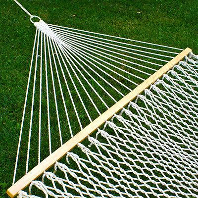 Rope Hammock : $34.99 + Free S/H