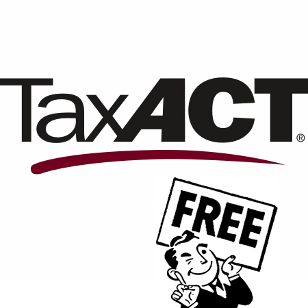 TaxAct : File for Free