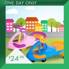 Wiggle Cars : Only $24.99