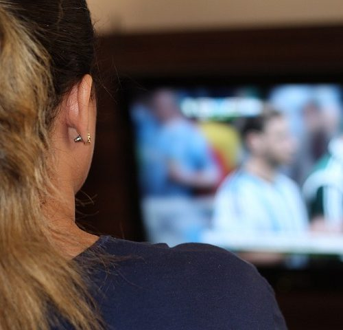 Tricks for Finding What to Watch on TV