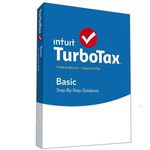 TurboTax : 20% off Federal Products