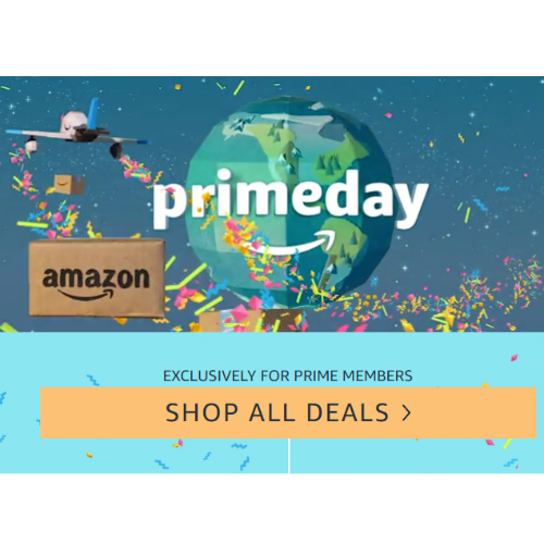 Amazon Prime Day : More Deals than Black Friday!