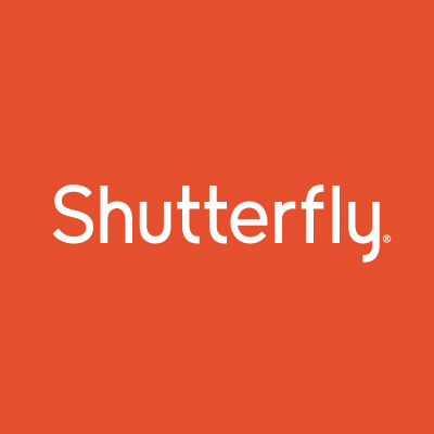 Shutterfly : $20 off $20 or more