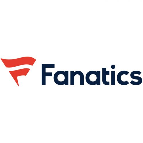 Fanatics : Free S/H on any order
