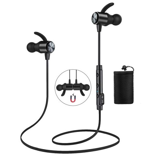 71% off Bluetooth Headphones : Only $9.99 + Free S/H