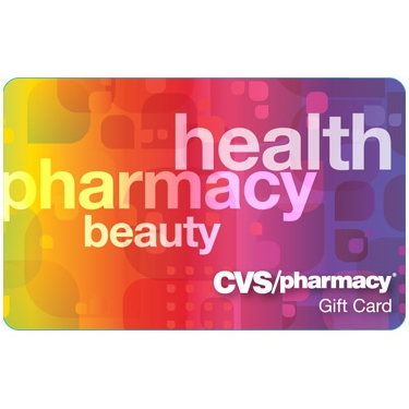 10% off $100 CVS Gift Card : $90 + Free S/H
