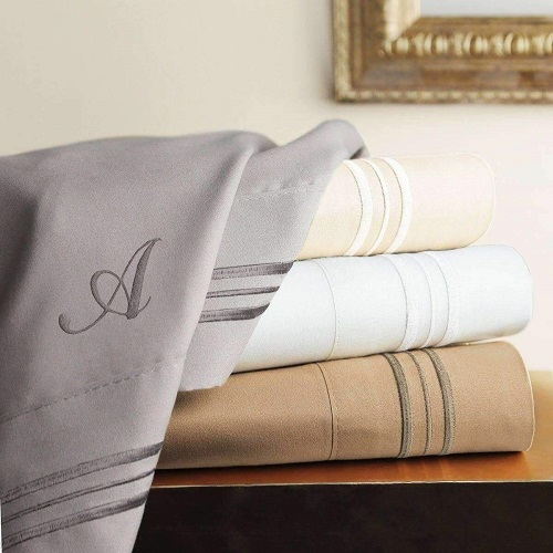 80% off Bali Bamboo Luxury Sheets : Only $30-$47
