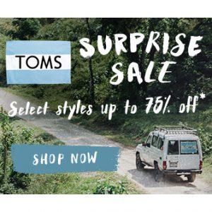 toms-surprise-sale