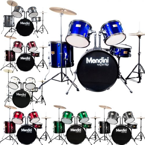 Complete Drum Kit : $149.99 + Free S/H
