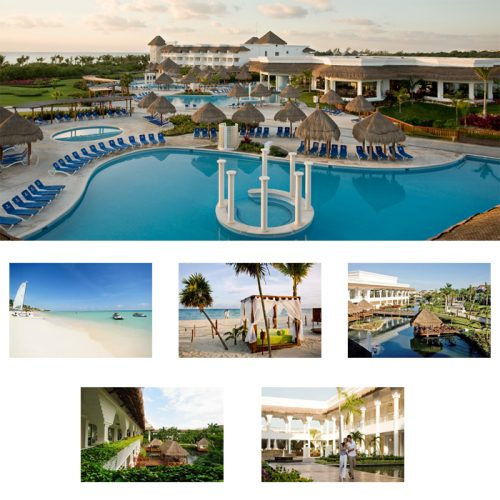 All-Inclusive Resorts in Cancun : Up to 65% off