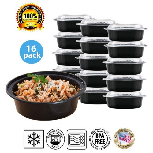 Meal Container Set : Only $12.95