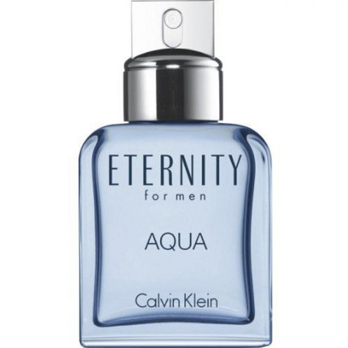 3.4 oz Eternity Aqua for Men : $19.95 + Free S/H