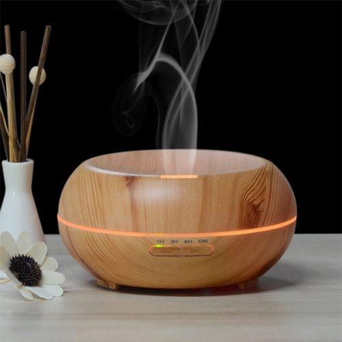 Aromatherapy Essential Oil Diffuser : $36.99