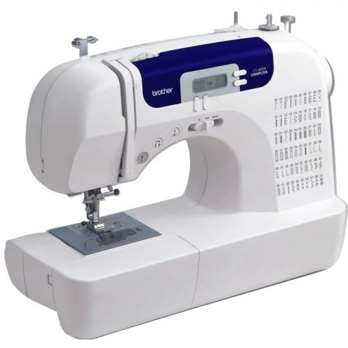 Brother Sewing Machine : $114.98 + Free S/H