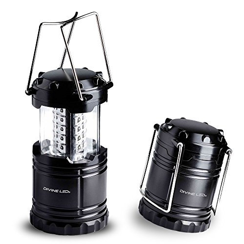 Ultra Bright LED Lantern : Only $11.97