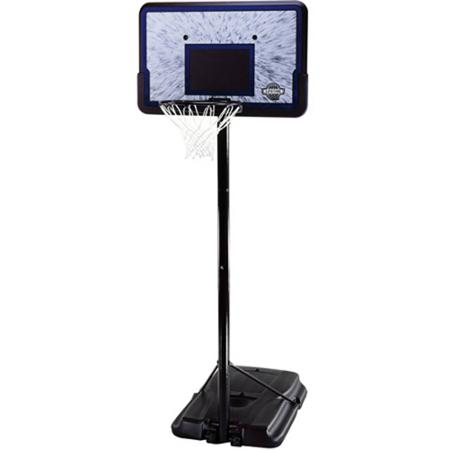 Portable Basketball Hoop : $99 + Free S/H