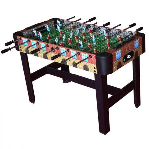 Sportcraft-48-Inch-Football-Foosball-Table-Game