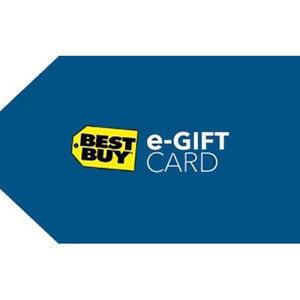 $150 Best Buy Gift Card + $15 Coupon : Only $150