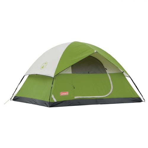 Coleman 2-Person Tent : Only $25