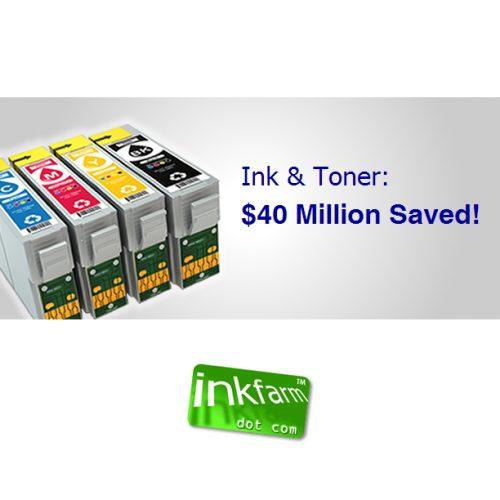 InkFarm : Extra 15% off + Free S/H