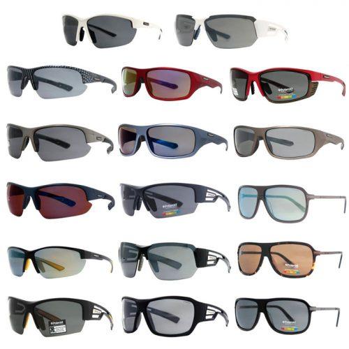 Men's Polaroid Sunglasses : $24.99 + Free S/H