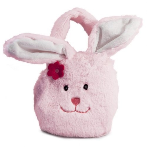 3 Mini Bunny Purses : $10.99 + Free S/H