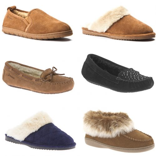 Zealand Slippers : Only $19.99