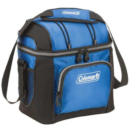Coleman Soft Cooler : Only $12.59