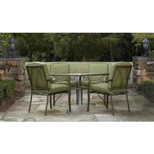 5-PC Outdoor Dining Set : Only $174.99