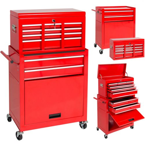 Rolling Tool Cabinet : $84.99 + Free S/H