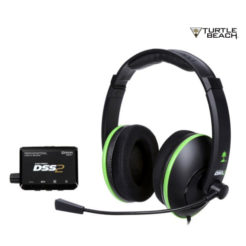 Turtle Beach Gaming Headset : $3.98 Shipped AR