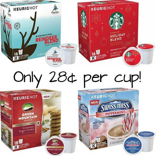 best buy k-cup sale