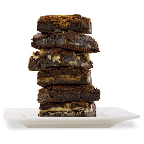 Vermont Brownie Co. : Win 9 Months of Brownies