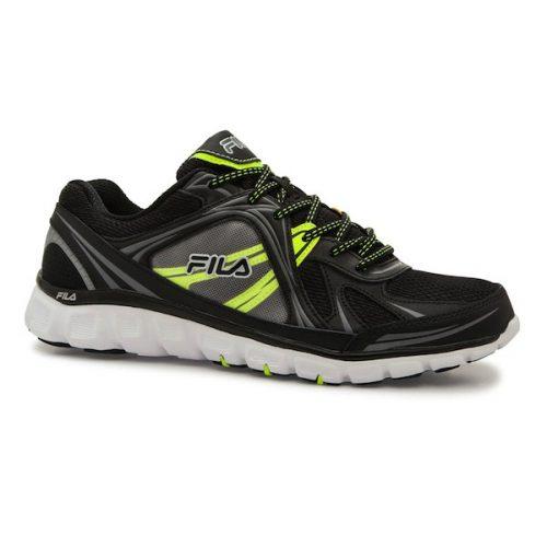 Men's Fila Sneakers : $29.99 + Free S/H