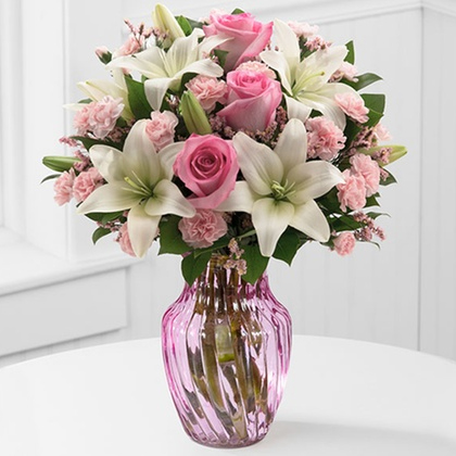 Mother's Day Bouquet : $40 + Free S/H