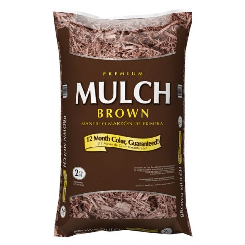 39% off 2-cu ft Bag of Hardwood Mulch : Only $2