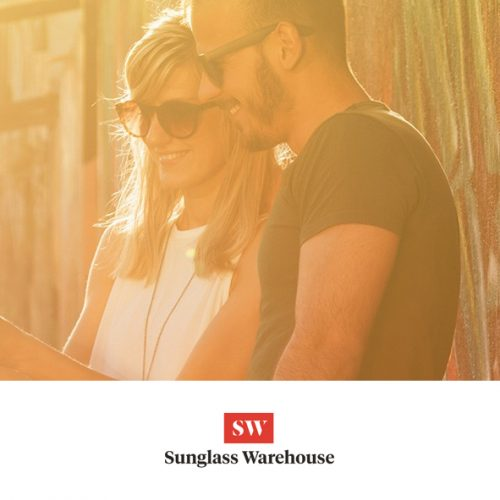 Sunglass Warehouse : Free S/H on any order