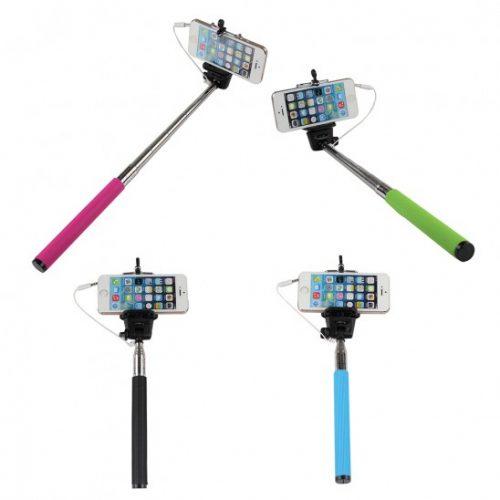 Selfie Stick : $9.99 + Free S/H