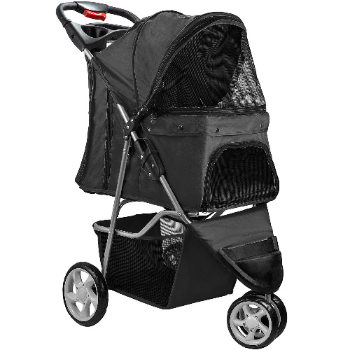 clearance pet stroller free shipping
